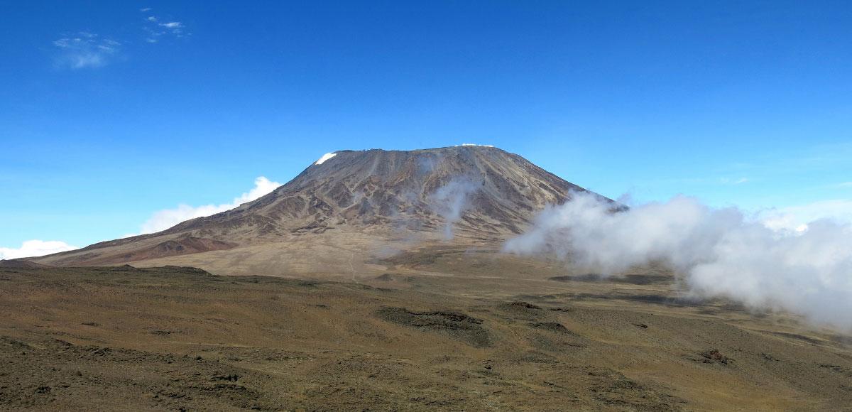 Mount-Kilimanjaro-View